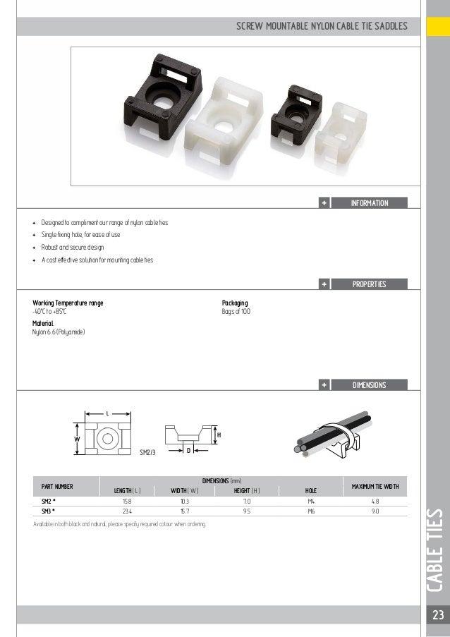 3bc078c08f57 Partex cable accessories_catalogue_2017   AKBAR TRADING EST.