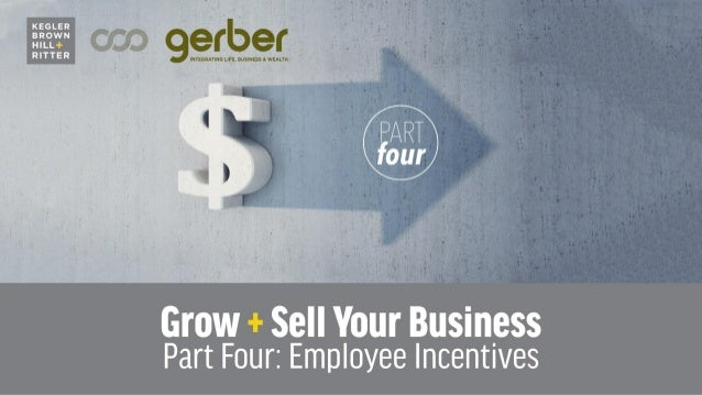 Equity-Based EMPLOYEE INCENTIVES