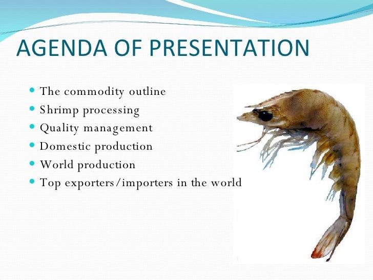 Shrimp Export Slide 2