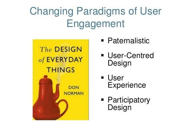 PARTHENOS Training - User Engagement  Slide 2