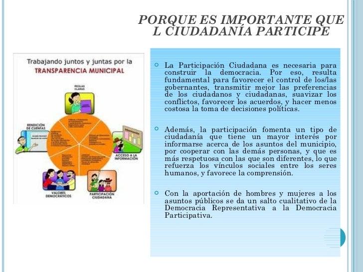 Mecanismo de participacion ciudadana yahoo dating 9