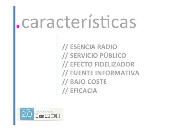 //  ESENCIA  RADIO   //  SERVICIO  PÚBLICO   //  EFECTO  FIDELIZADOR   //  FUENTE  INFORMATIVA   /...