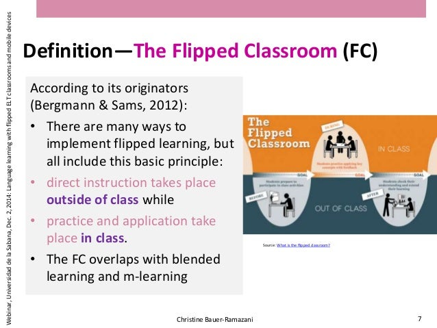 flipped classroom advantages and disadvantages