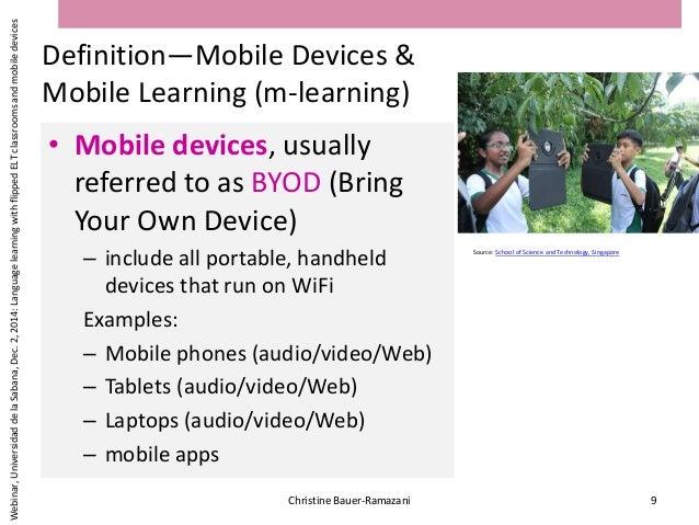 Definition Modular Classroom ~ Participants lang learn flip elt class mobile devices