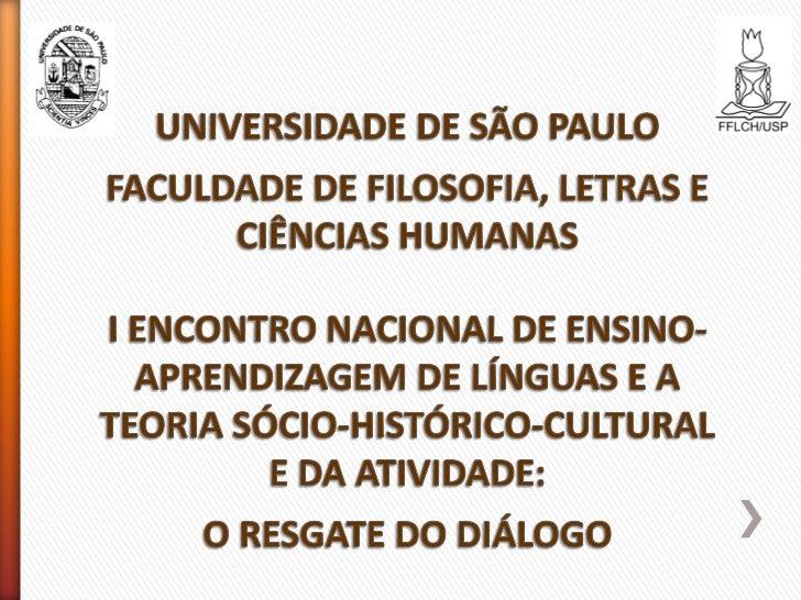 Maria Aparecida MoreiraUniversidade Federal Fluminense Orient: Prof Dra Kátia Modesto