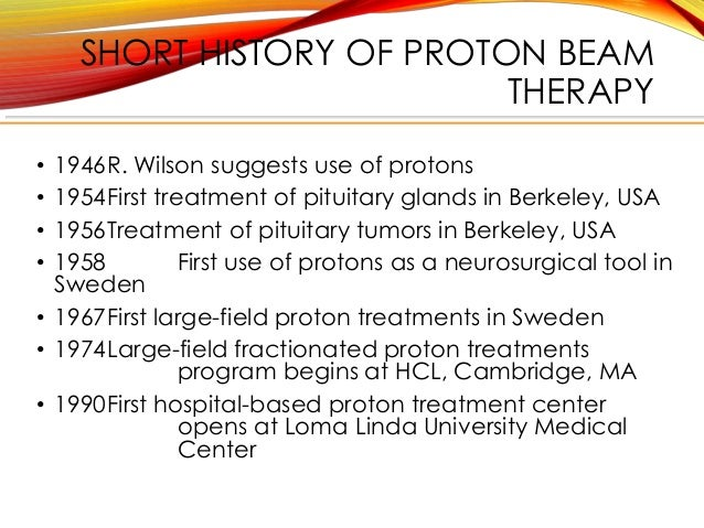 Particle Beam Proton Neutron Amp Heavy Ion Therapy