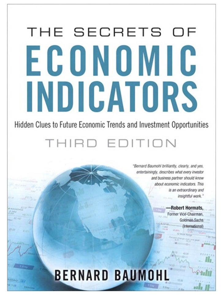 """""""Bernie Baumohl has written a must-read educational and reference book that every indi-vidual investor will find indispens..."""