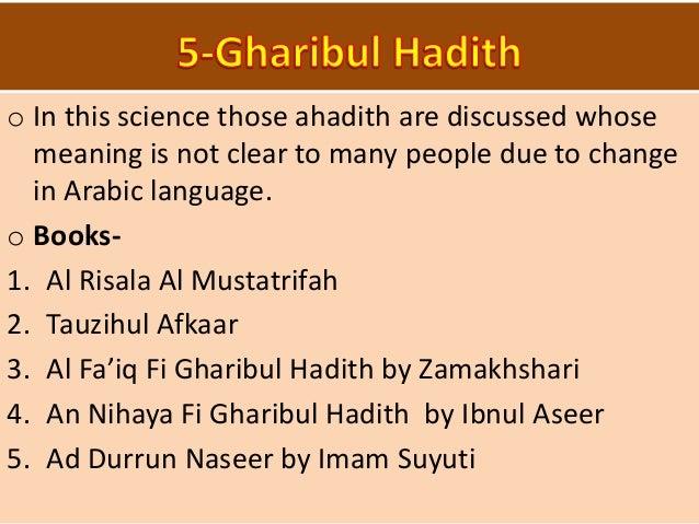 Sahih, Hasan and Mutawatar ahadith 1. Bukhari 2-Muslim 3- Muatta Malik These books are not at the earlier level. Their com...