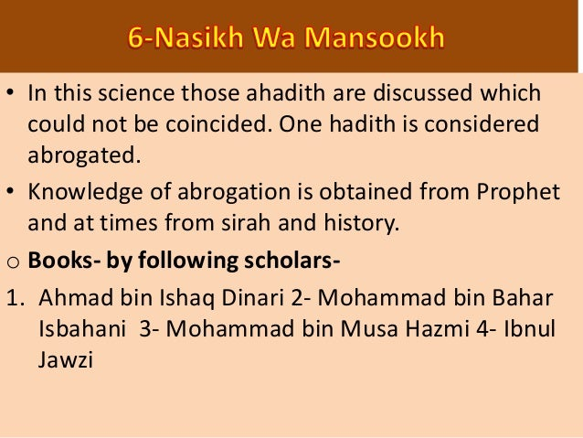 These books contain weak ahadith. Their reporters are not well known. 1- Musnad Ibn Abi Shaibah 2- Musnad Tialsi 3- Musnad...