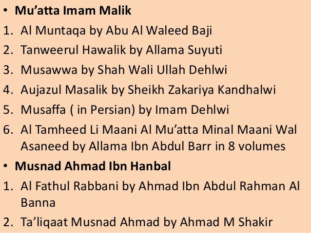 Select ahadith from authentic books of ahadith Categorize these under different topics Do not select weak ahadith One must...