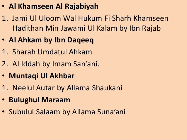 Some people have tried to give false meanings to some ahadith for their own purpose They give priority to their false ideo...
