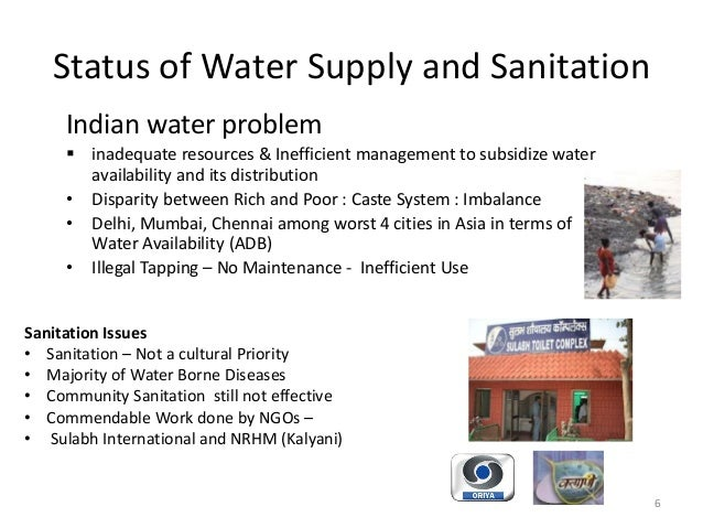 Ghana: Small Towns Water Supply and Sanitation Project