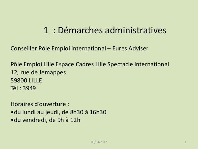 Partir travailler en Belgique Slide 3