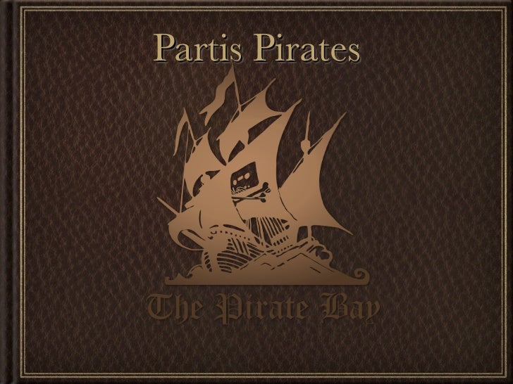 Partis Pirates