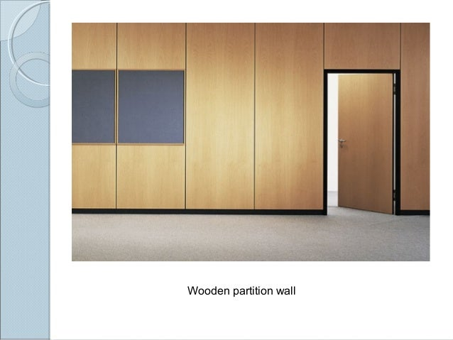 Sliding doors sliding into the wall: advantages, disadvantages and scope