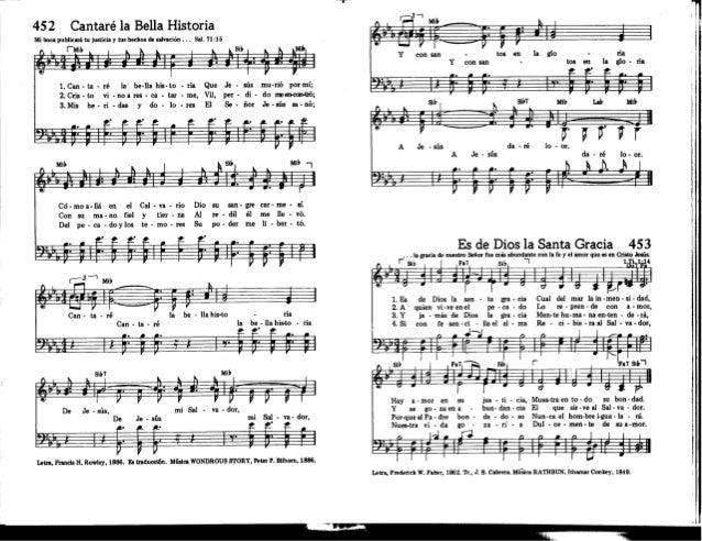 himnario bautista