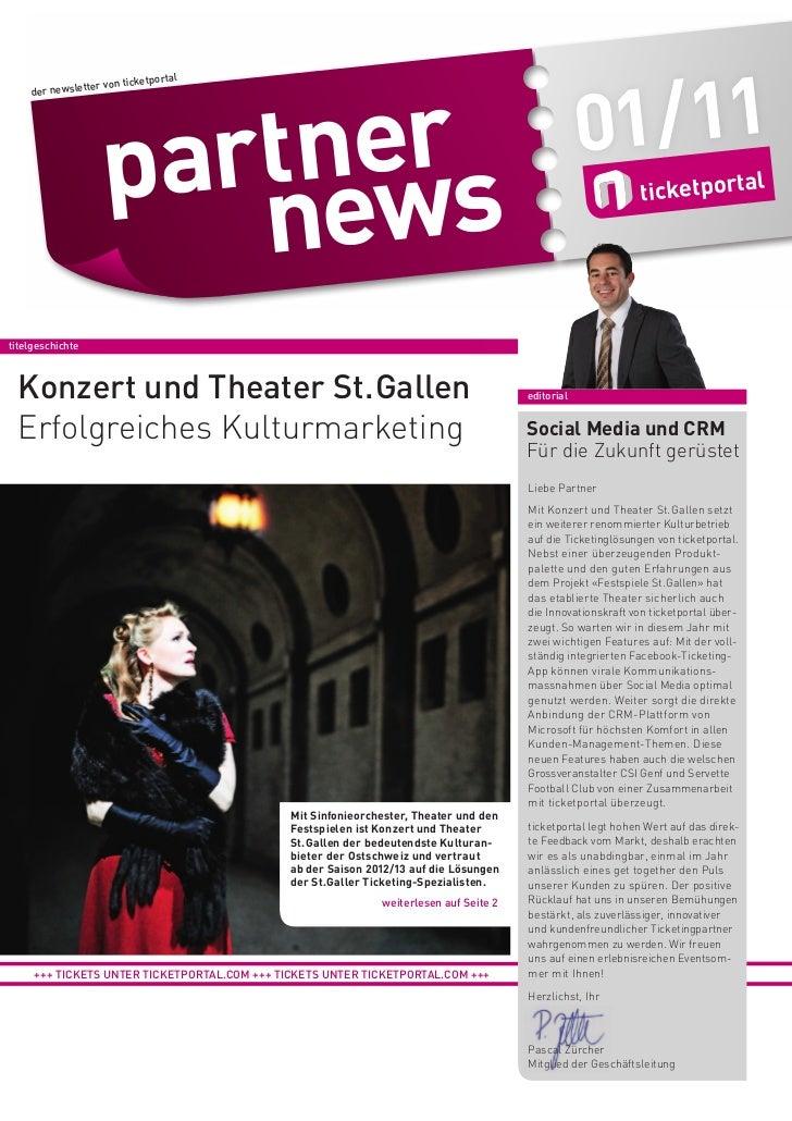 01/11                              etportal                  ter von tick    der newslettitelgeschichte  Konzert und Theat...