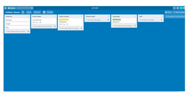 Aufbau Kontakt - erste Mail/Kontakt - zusätzlich Einladung im Netzwerk - Incentive anbieten (höher Provisionen; Einbaubonu...