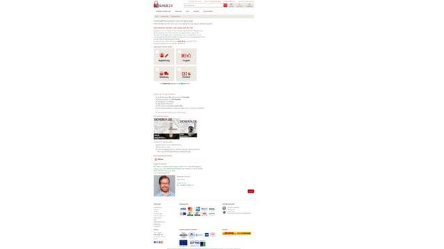 Zusammenfassung: Passive Partner Akquise ● Netzwerkbeschreibung optimieren ● Affiliate Programmverzeichnisse ● Webseite de...