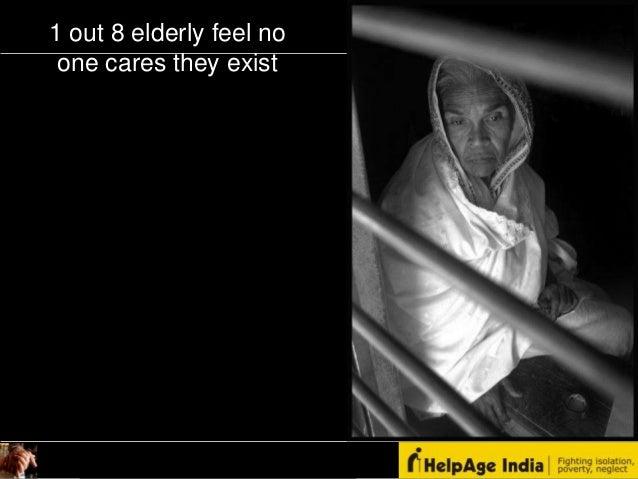 case study helpage india
