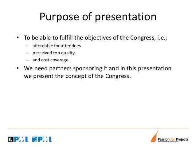 Partner presentation, passion for projects 2014 Slide 2