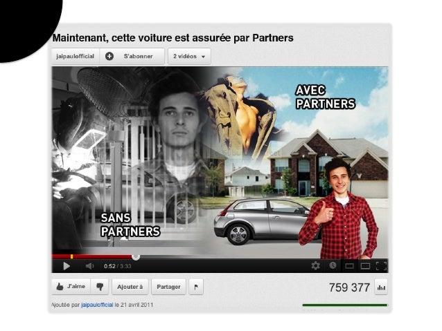 Partners plan de campagne 360 + idée créative