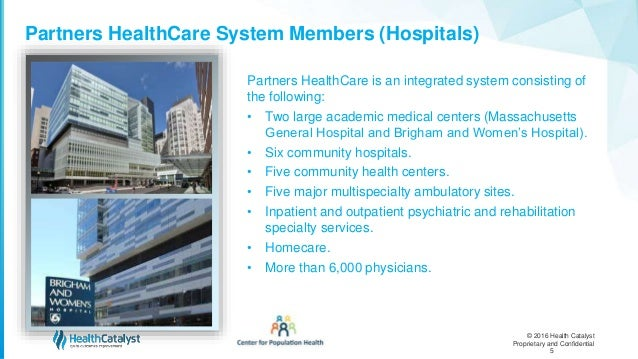 Partners' Care Management Strategy: A 10-Year Journey