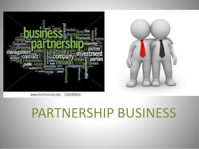 ppt on partnership firm process and procedure