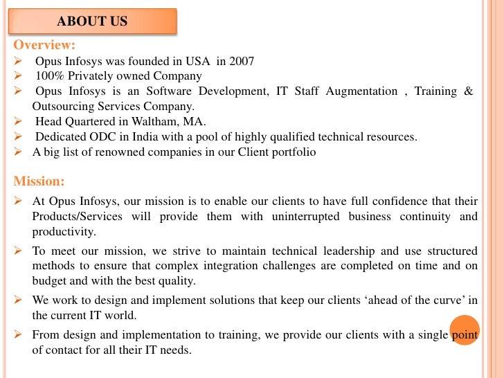 business partnership proposal presentation