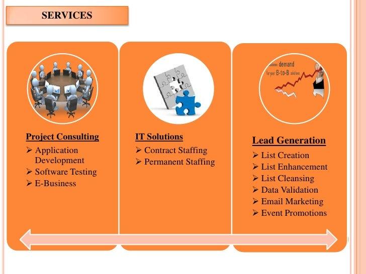 Business partnership proposal ppt