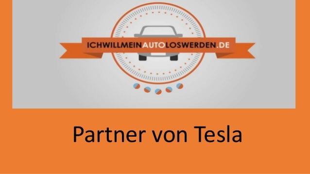 Partner von Tesla
