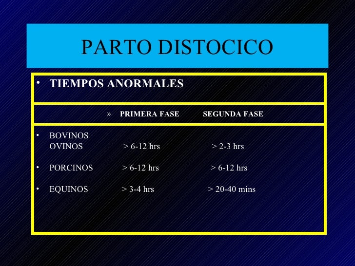 Parto distocico y_operaciones_obstetricas[1] Slide 2