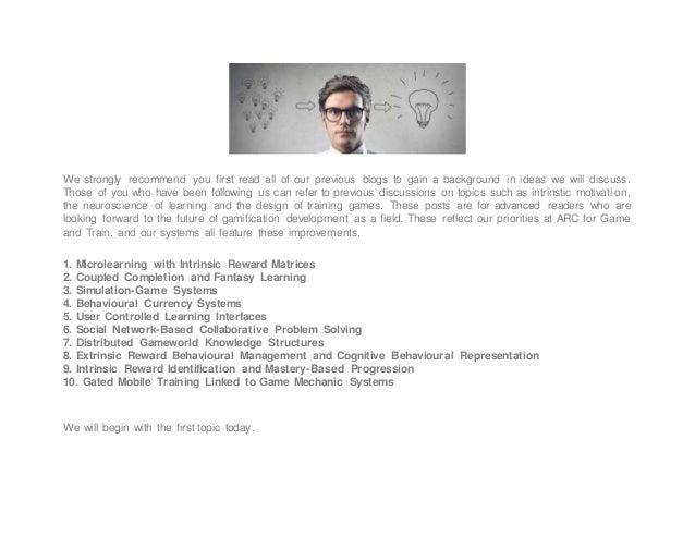 Emerging Learning and Development Models: Part One Slide 3