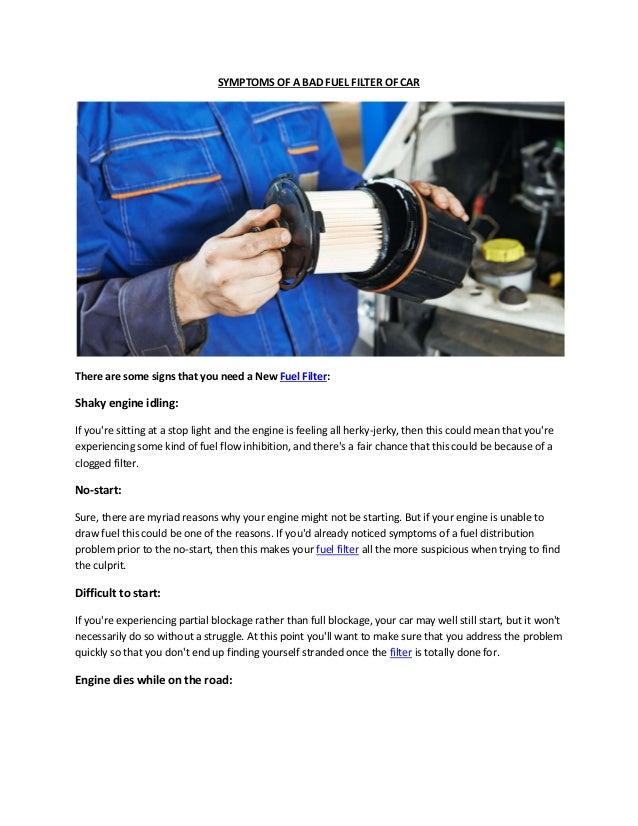Partsavatar Auto Parts Canada Fuel Filter Of Car