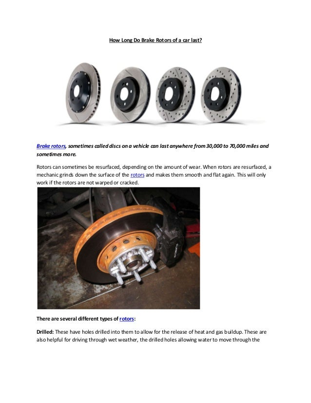 partsavatar auto parts toronto how long do brake rotors of a car l. Black Bedroom Furniture Sets. Home Design Ideas