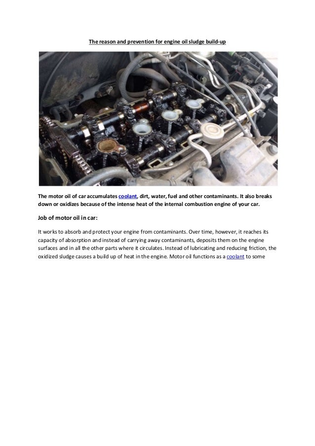 Partsavatar Car Parts, Canada - The reason and prevention for engine …