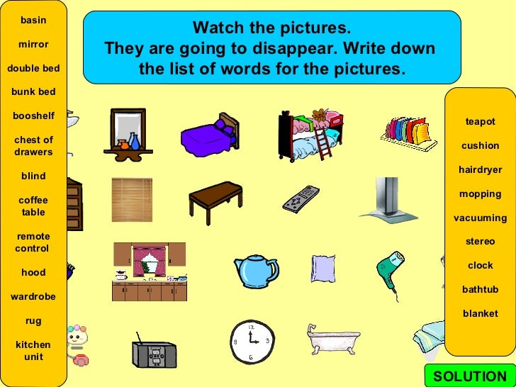 Bedroom Set Names Collection furniture picture dictionary esl vocabulary worksheet. learn