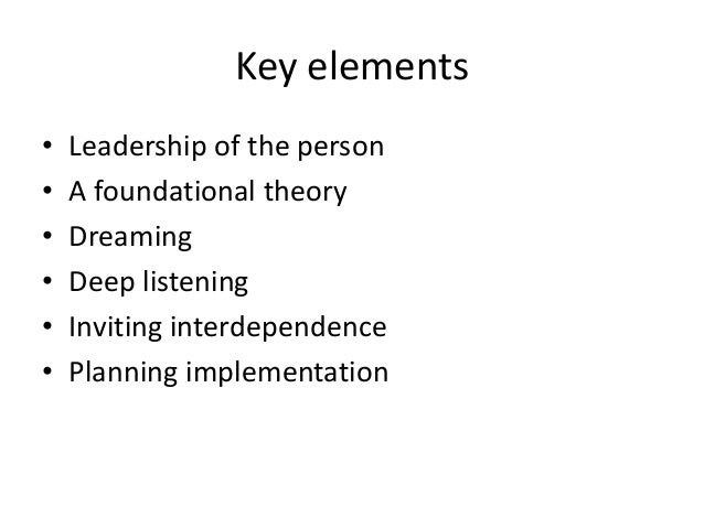 viewpoints of the person centered theory Person centered theory is based on a phenomenological understanding of the client's subjective world views and unconditional positive regard, congruence, and empathy regarding therapy outcomes (rogers, 1957).