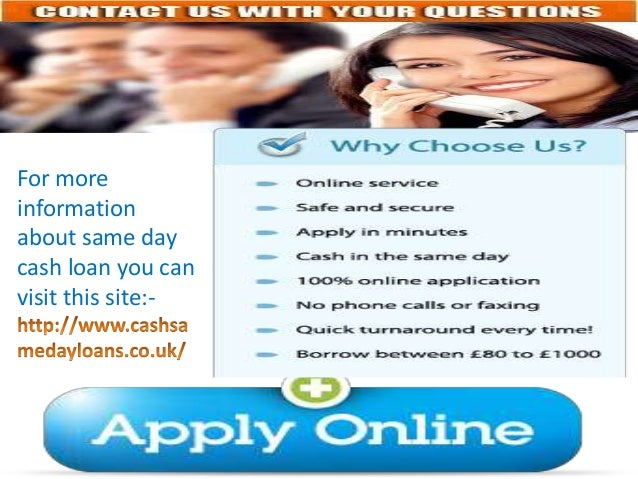 Payday loans chicago online picture 3