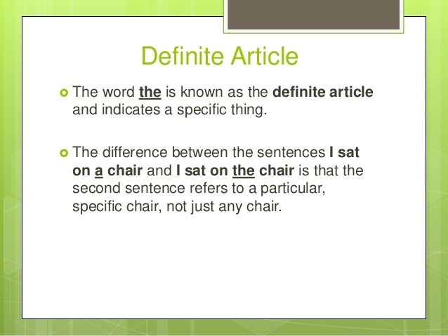 the different between the indefinite meaning and the possessive meaning of a hottie Difference between determiners and adjectives tweet key difference: meaning a determiner.
