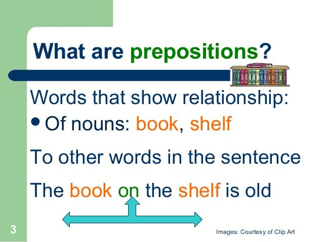 Preposition In Learn In Marathi All Complate: Parts Of Speech (Prepositions