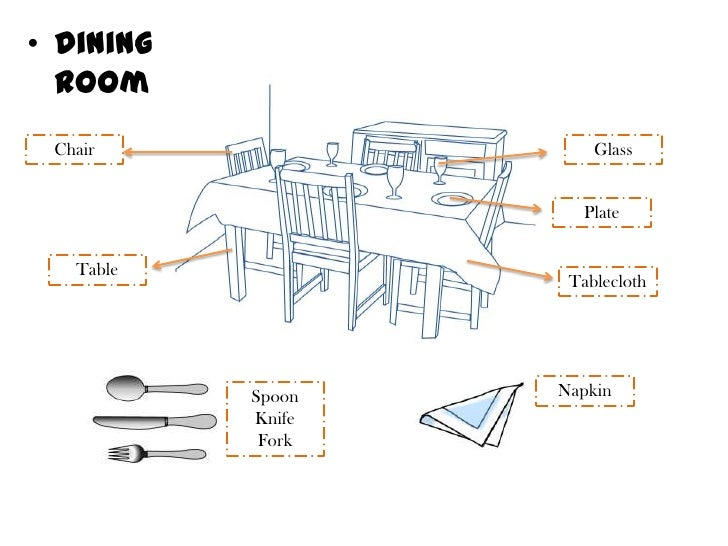 Stunning Dining Room Table Parts Pictures