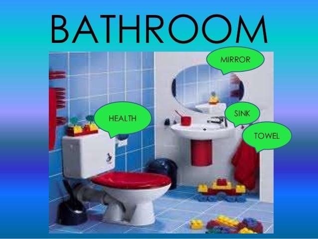 Superior BATHROOM HEALTH SINK MIRROR TOWEL ...