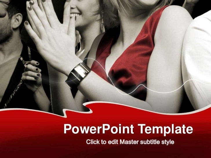 PowerPoint Template<br />Click to edit Master subtitle style<br />