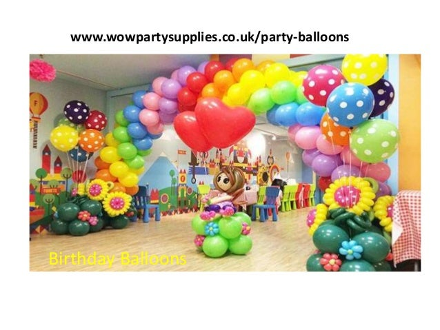 Party Decorations uk | Party Supplies Online | Cheap party supplies