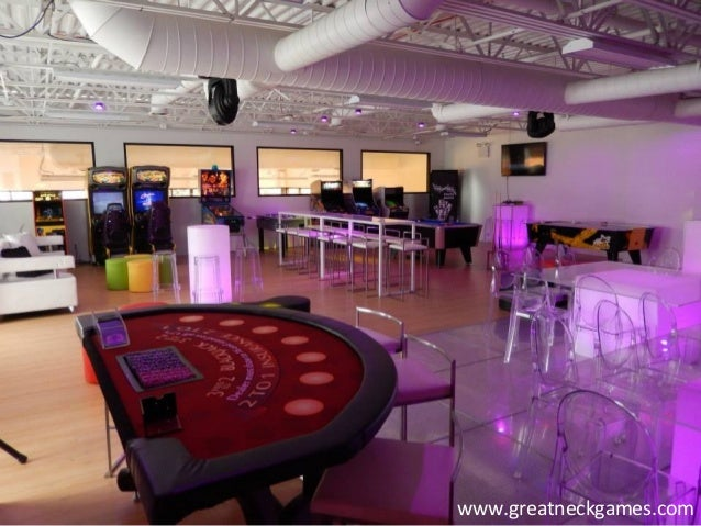 Party room planning by ny event specialists at great neck for Room planner game