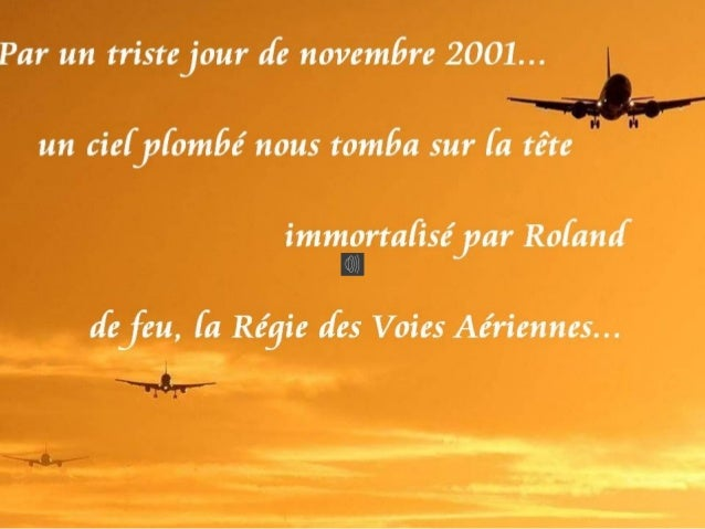 Last Sabena flight from Cotonou