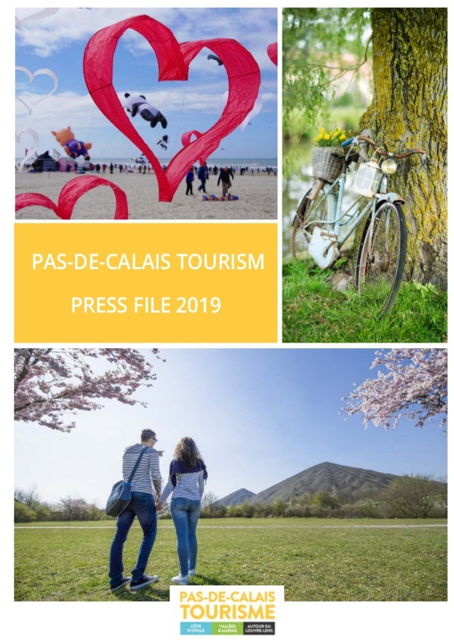 PAS-DE-CALAIS TOURISM PRESS FILE 2019