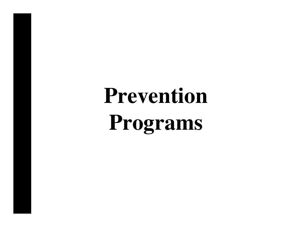 Peer Assistance Services 2008 Overview Slide 2