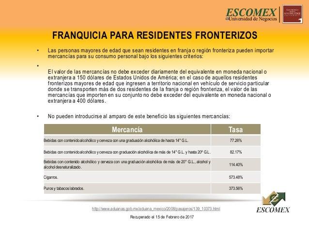 Pasajeros y residentes fronterizos actualizaci n 2017 - Cuanto se paga de plusvalia ...